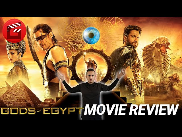 This is Absolutely Astonishing - Gods of Egypt Movie Review