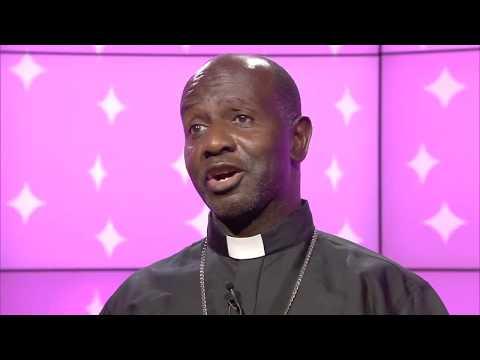 The Catholic Church in Uganda  The Gist