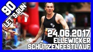 Let´s Run #90 - Ellewicker Schützenfestlauf 10km und 5km NEUE SICHT !