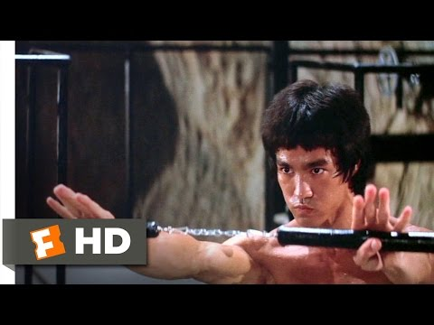 Master Fighter  Enter the Dragon 23 Movie  1973 HD