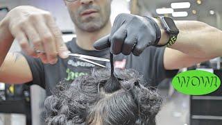 Wedding Preparation! Amazing Hair Transformation! Beauty Inspiration | Groom ★