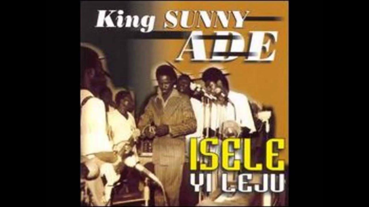 Download King Sunny Ade- Eri Okan (Conscience)