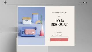 Wix eCommerce | For Merchants Who Mean Business