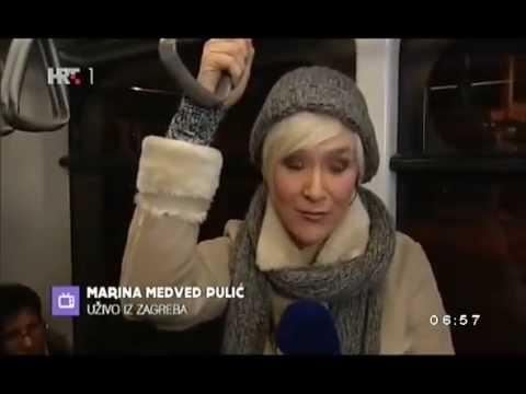 MARINA MEDVED PULIĆ, ZAGREB, 10.12.2014.
