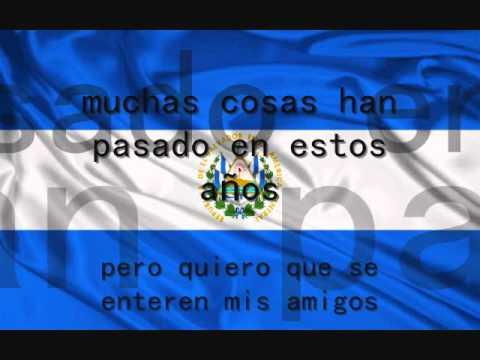 Reencuentro  (Patria Querida) - Alvaro Torres [Lyrics/Letra]