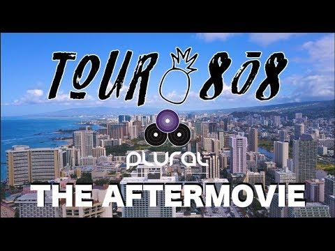 Tour808 - The Aftermovie