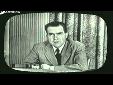Nixon 'Tricky Dicky' Part 1 of 3