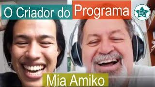 #05 Conversa com Adonis Saliba | Esperanto do ZERO!