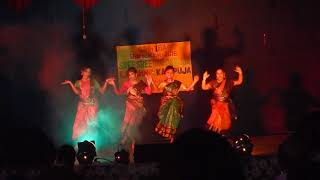 NEW SANTHALI VIDEO 3@KOLKATA DUMDUM 2016