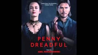 "Abel Korzeniowski -  Street.Horse.Smell.Candle ( ""Penny Dreadful"" Season 1 OST)"