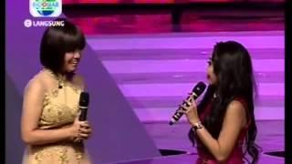 Nova - Sang Dewi (Konser Eliminasi AFI 2013 - 221113)