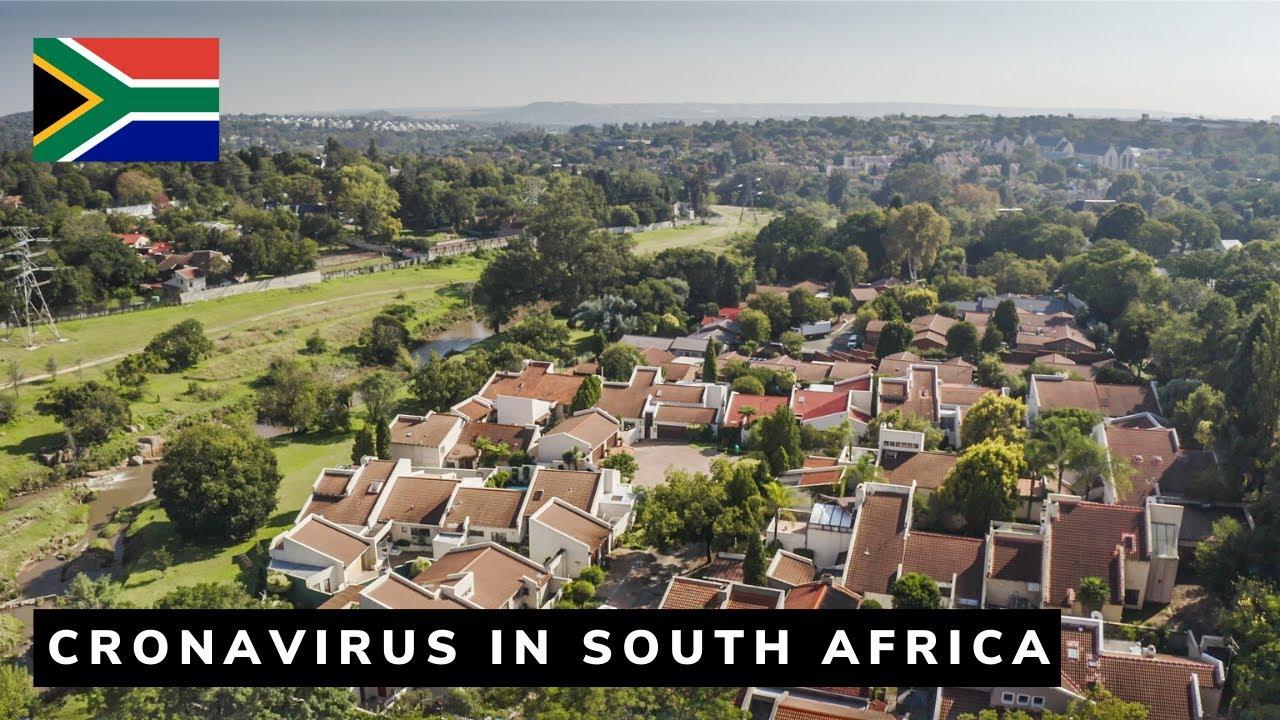 Coronavirus: How I'm Handling it in South Africa!