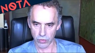 Dr. Jordan Peterson on Free Speech and Authoritarianism