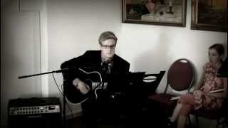 You belong to me (cover) Bob Dylan etc.