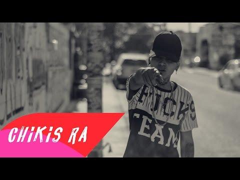 2.CHIKIS RA // NO VOY A PARAR // VIDEO OFICIAL