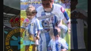 R C  Deportivo La Coruña '' El Turco''