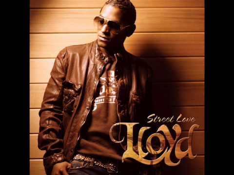 Lloyd - Street Love