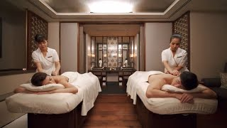 Spa Membership at The Ritz-Carlton, Millenia Singapore