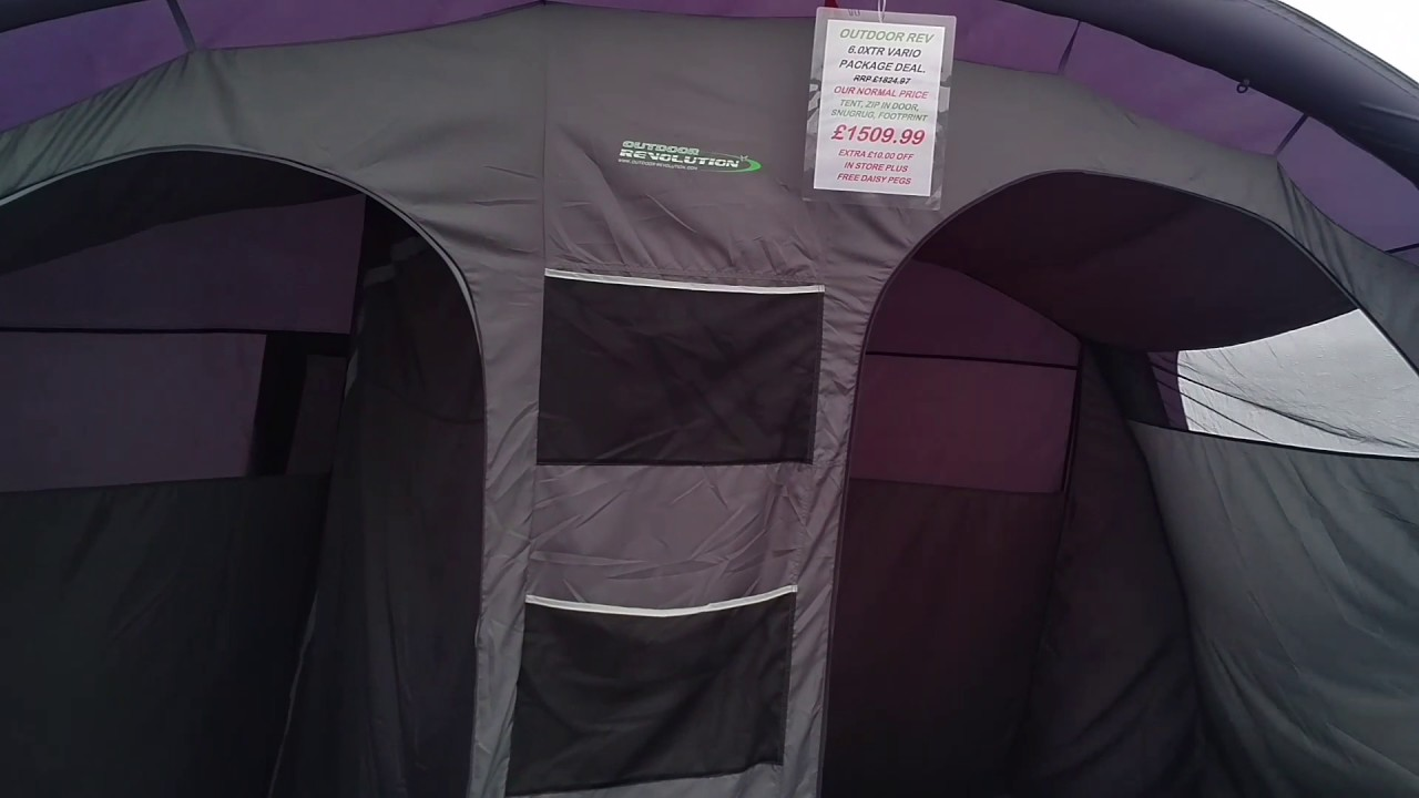 Condensation or leaking polyester tent ? & Condensation or leaking polyester tent ? - YouTube
