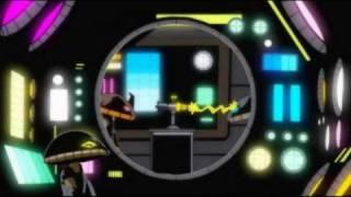 [AMV] r0b07$ - Pani Poni Dash! - Flight of the Conchords - Robots