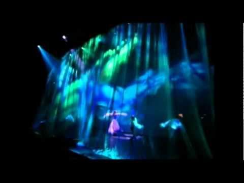 Sarah Brightman Captain Nemo/La Mer Live 1999