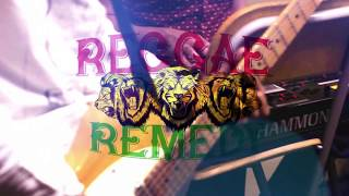 Tke Reggae Remedy Troddin 39 with a vision. Live studio session.mp3