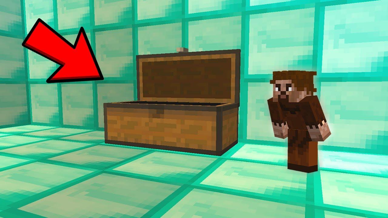 BEBEK FAKİR HIRSIZLIK YAPIYOR! 😱 - Minecraft