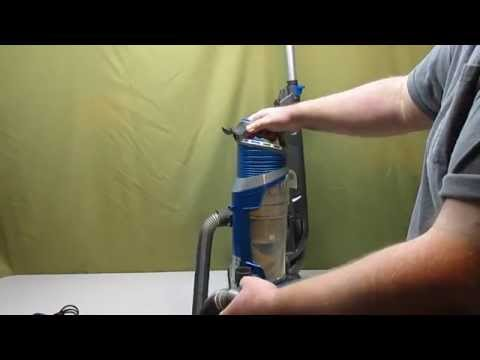 Hoover Air Cordless Lift Upright Vacuum BH51120