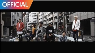 HOTSHOT (핫샷) - Midnight Sun MV