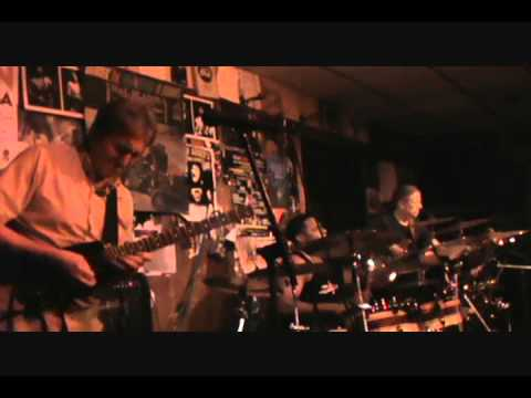 "Allan Holdsworth ""Fred"" live at the baked potato 2011"