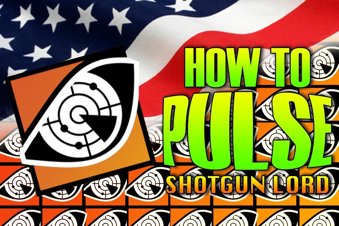 rainbow six siege pulse how to shotgun kills clutch. Black Bedroom Furniture Sets. Home Design Ideas