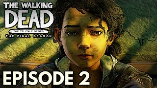 "The Walking Dead:Season 4: ""The Final Season"" Episode 2 ""Suffer The Children"" Full Walkthrough"