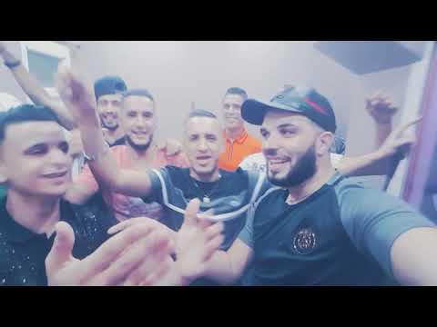 Voila L'extrait Cheb Djalil Avec Tipo Bel Abbes Ana La adoukh  - انا لا ادوخ