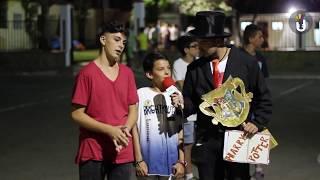 Campus Ronda 2017 - T3: Entrevista La Rebelión de los Magos