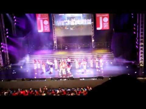 JKT48 - Team J Oshi @ Konser Ada Banyak Rasa Idol no Ouja