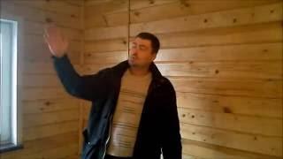 видео Электричество в деревянном доме