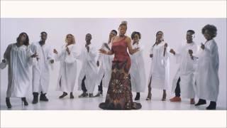 Yemi Alade - #MamaAfrica