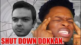 NEW SERIES!! THE NEWS!! RHYMESTYLE SHAFTED! TECH STARR BLOWING UP! Dokkan Battle!