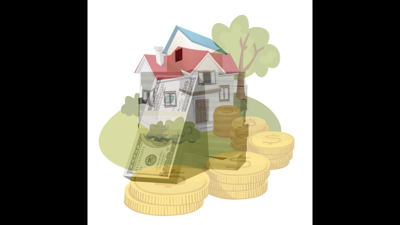 mortgage amortization schedule calculator youtube