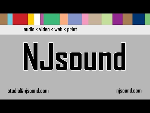 NJ Sound Dollys Live Event Sponsorship Pricing