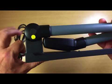 Présentation de la caméra portable Pearl pour OpenBook