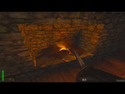 #10 - Return To Castle Wolfenstein Gameplay Deutsch Uncut PC