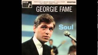 Georgie Fame - Soul [Vinyl EP - Record Store Day 2015]