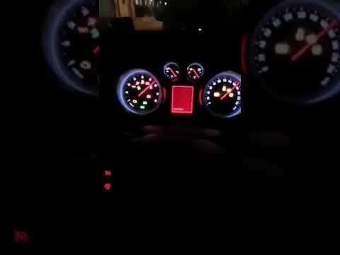 ошибка U0073 U0100 U0121 Opel Mokka