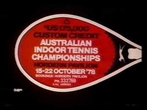 TEN10 Sydney TV 1978