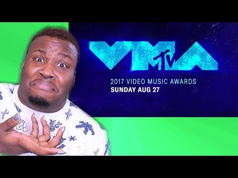 THE VMA'S ARE GOING TO FLOP THIS YEAR!? (REACTING TO THE VMA 2017 NOMINATIONS | Zachary Campbell