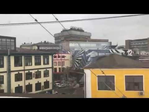 Как доехать до курска из москвы на поезде