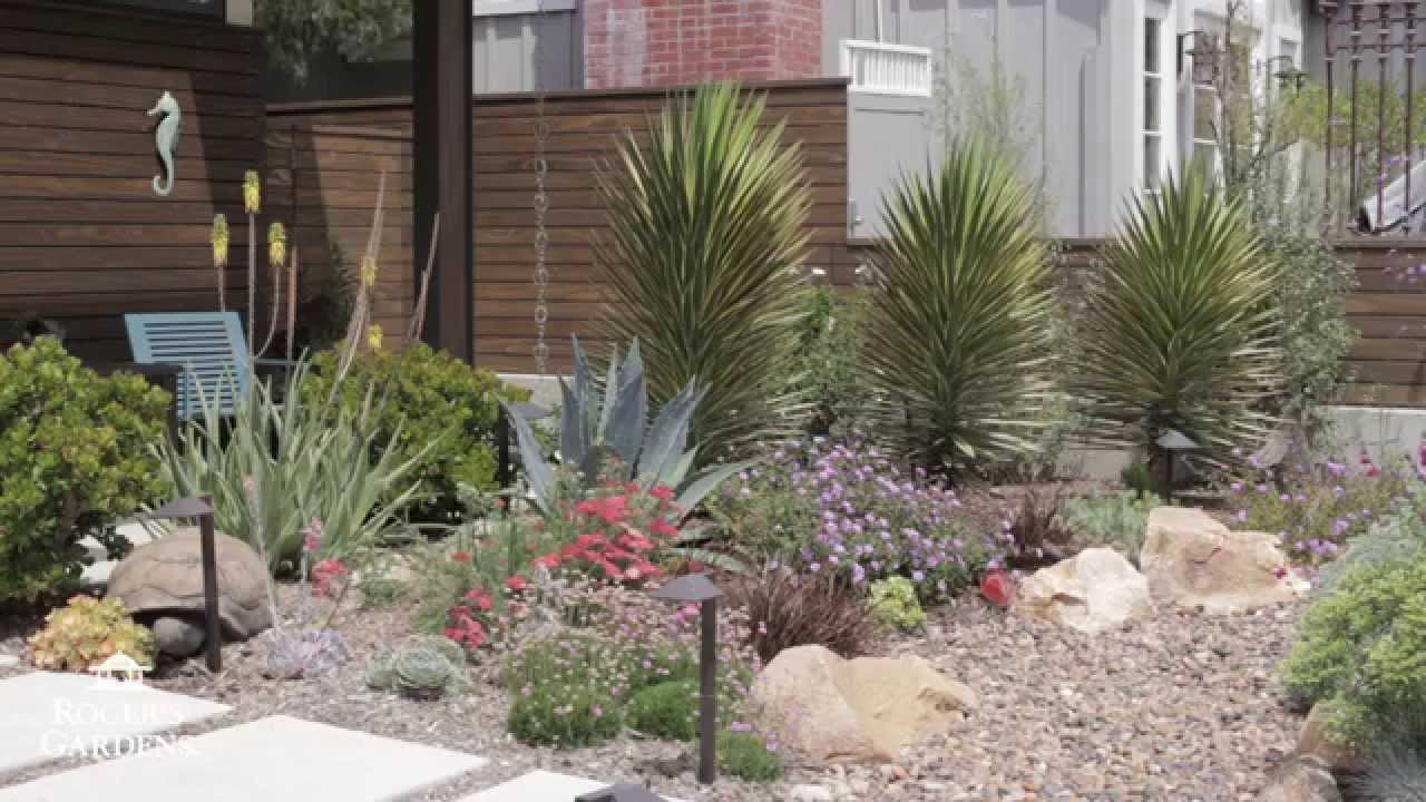 CA Friendly Gardening Solutions: Winner Of 2013 CA Friendly Gardens Contest  With Tracy Wankner   YouTube