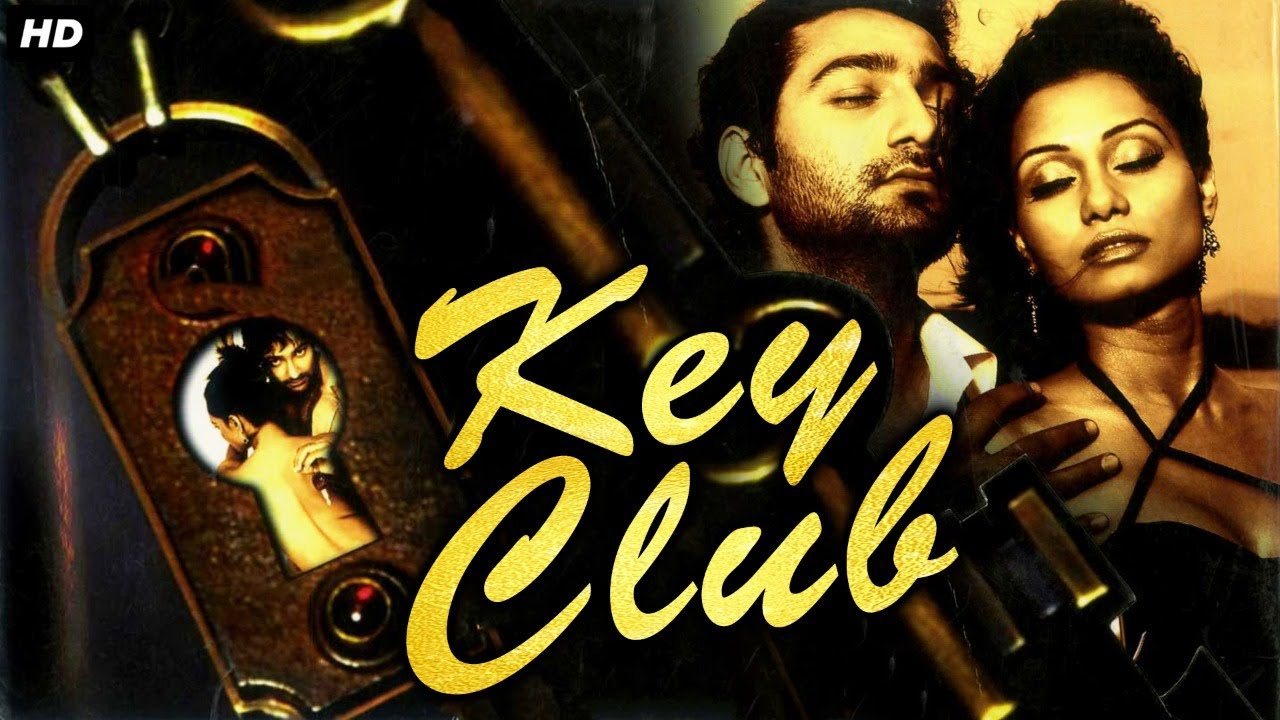 KEY CLUB - Full Romantic Bollywood Hindi Movie   Bollywood Movie   Tanveer Hashmi, Raquel Sanchez