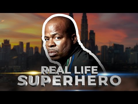 Andre Norman : I Save Lives